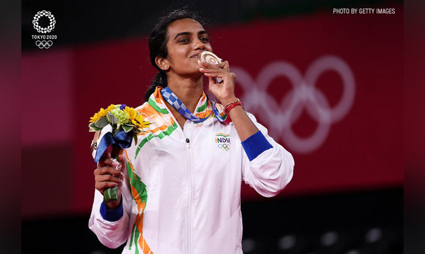 Proud moment for India