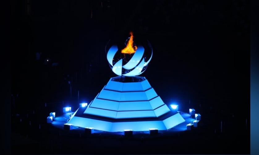 Tokyo 2020 Paralympic closing ceremony